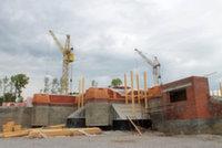 Строительство Храма Николая Чудотворца в г. Березники продолжается благодаря общей вере, совместным усилиям и за счет пожертвований неравнодушных граждан и юридических лиц