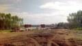 Строительство храма продолжается