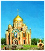 Приглашаем на субботник в новом Православном центре