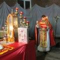 Будни и праздники Никольского храма