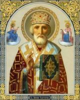 Престольный праздник строящегося Храма Святителя Николая Чудотворца